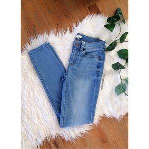 🌿 J.Crew Classic Stretch Skinny Jeans 🌿